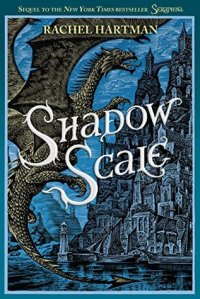 Hartman, Rachel - Shadow Scale (Seraphina #2)