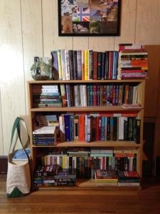 OPB - Big Bookshelf