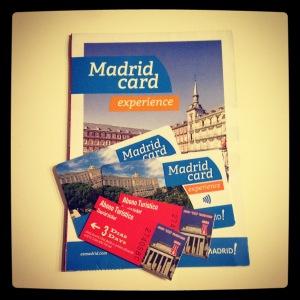 2015 03-12 Madrid Planning