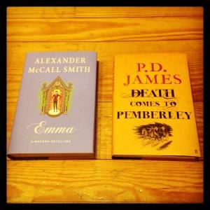 2015 04-09 Austen Fan Fiction from Brookline Booksmith