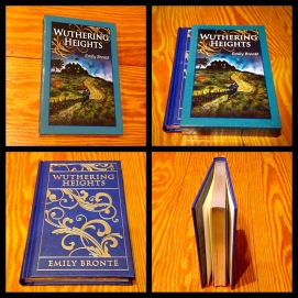 2015 04-09 Boxed Wuthering Heights