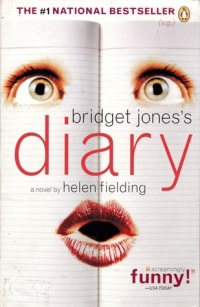 Fielding, Helen - Bridget Jones's Diary (Bridget Jones #1)