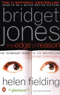 Fielding, Helen - The Edge of Reason (Bridget Jones #2)