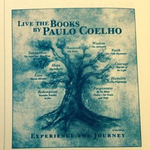 2015 06-03 Coelho Book Tree