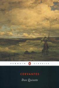 Cervantes, Miguel - Don Quixote