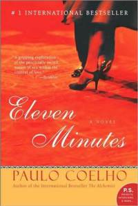 Coelho, Paulo - Eleven Minutes
