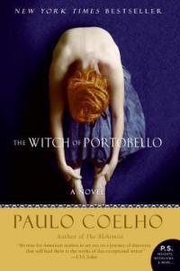 Coelho, Paulo - The Witch of Portobello