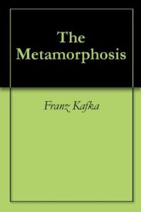Kafka, Franz - The Metamorphosis