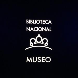 2015 06-09 Biblioteca Nacional Museo