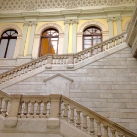 BNE steps