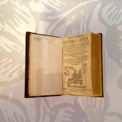 First edition of Fernándo's fake Part II