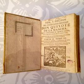 Third edition of Fernándo's fake Part II.