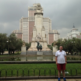 2015 06-11 Plaza de España Geoff