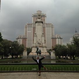 2015 06-11 Plaza de España Tim