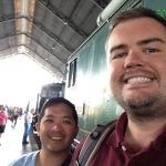 2015 06-13 Mercado de Motores Selfie