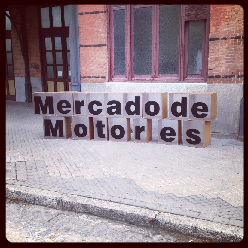 2015 06-13 Mercado de Motores