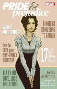 Butler, Nancy, Jane Austen and Hugo Petrus - Pride & Prejudice