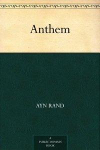 Rand, Ayn - Anthem