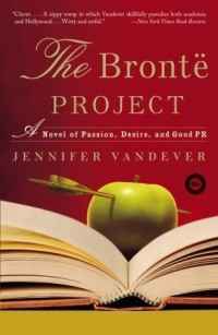 Vandever, Jennifer - The Brontë Project