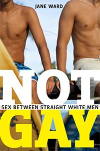 Ward, Jane - Not Gay