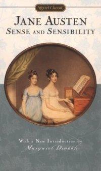 Austen, Jane - Sense and Sensibility