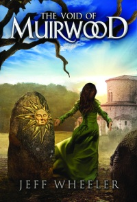 Wheeler, Jeff - The Void of Muirwood (Covenant of Muirwood #3)