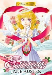 King, Stacy and Po Tse - Emma (Manga Classics)