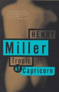 Miller, Henry - Tropic of Capricorn