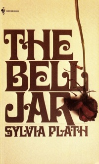 Plath, Sylvia - The Bell Jar