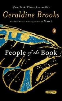Brooks, Geraldine - People of the Book