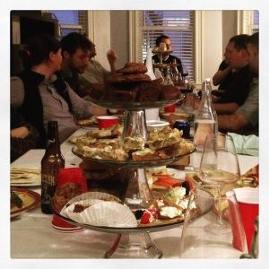 2015 11-21 Geoffsgiving Table