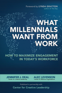 Deal, Jennifer J. and Alec Levenson - What Millennials Wany From Work