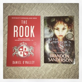 2015 12-30 More Christmas Books