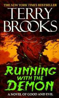 Brooks, Terry - Running with the Demon (Word & Void #1)