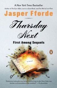 Fforde, Jasper - First Among Sequels (Thursday Next #5)