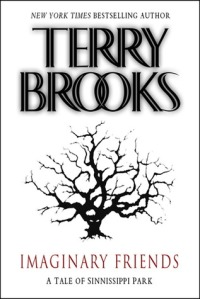 Brooks, Terry - Imaginary Friends (Word & Void #0.5)