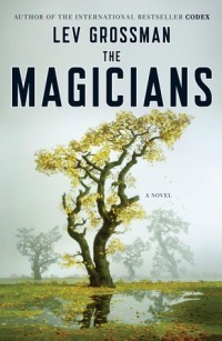 Grossman, Lev - The Magicians (The Magicians #1)