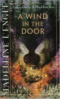 L'Engle, Madeleine - A Wind in the Door (Time Quintet #2)