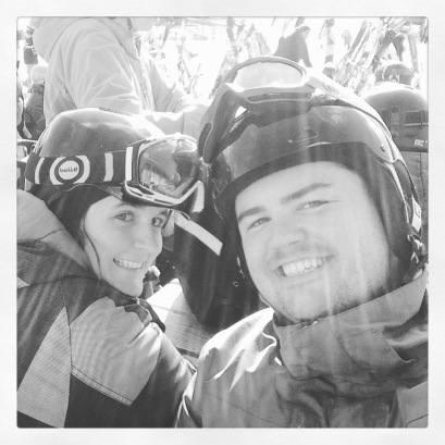 2016 02-07 Siblings at Stratton