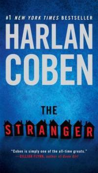 Coben, Harlan - The Stranger