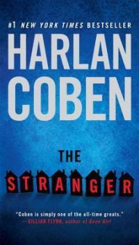 Coben, Harlan - The Stranger