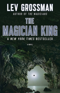 Grossman, Lev - The Magician King (The Magicians #2)