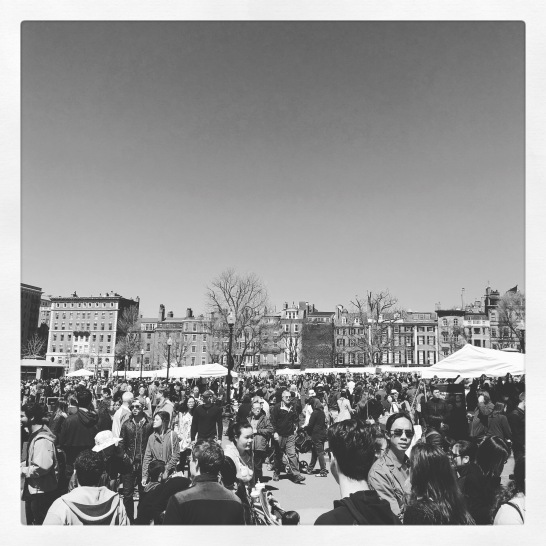 2016 04-24 Japanese Festival Boston