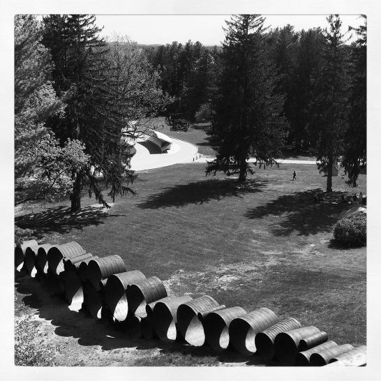 2016 05-14 de Cordova Sculpture Park