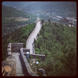 2016 06-08 Great Wall of China