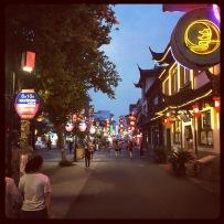 2016 06-15 Shopping in Suzhou