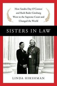 Hirshman, Linda - Sisters In Law