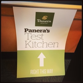 2016 07-19 Panera Test Kitchen