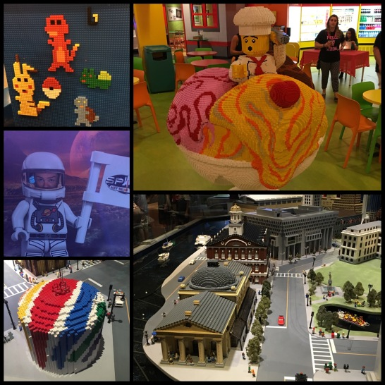 2016 07-20 Lego Land Adult Night