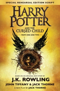 Rowling, JK, John Tiffany and Jack Thorne - Harry Potter and the Cursed Child